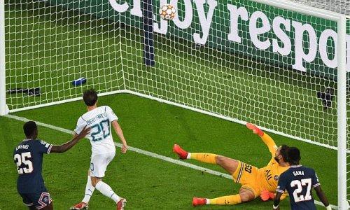 Silva open goal shocker at PSG branded 'miss of the SEASON' so far