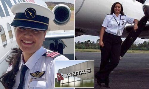 A Qantas pilot is suing Qantas for $700,000 after suffering from PTSD