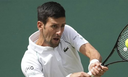 Novak Djokovic confirms he WILL compete in Tokyo Games
