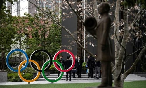 North Korea says it will not attend Tokyo Olympics over Covid fears
