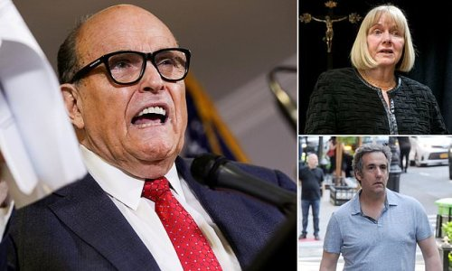 Longtime mob prosecutor put forward to probe evidence in Giuliani raid
