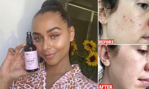Shoppers rave about two 'must-have' skin products that reduce wrinkles