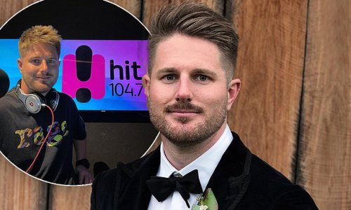 Canberra Hit104.7's ratings fall after MAFS star Bryce Ruthven's exit
