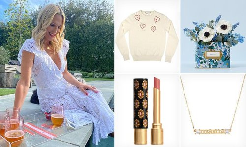 Over 50 gifts that will make her feel all the love this Mother's Day