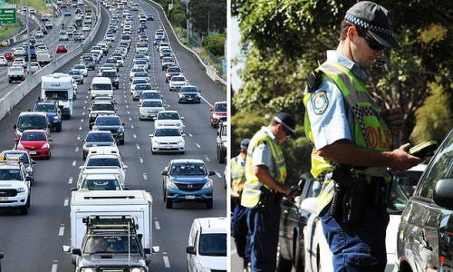October long weekend double demerits scrapped in NSW