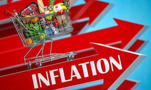 HAMISH MCRAE: Back to basics to tame inflation