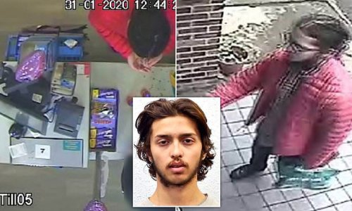Sudesh Amman 'likely' to launch terror attack - but was still freed
