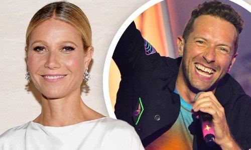Gwyneth Paltrow says ex-husband Chris Martin is 'like my brother'