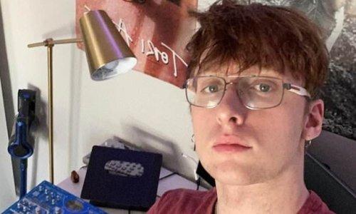 Coroner reveals TikTok star Adam Perkins, 24, died at L.A. home
