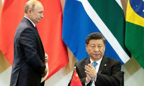 Boris's big COP26 moment suffers another blow with Vladimir Putin snub