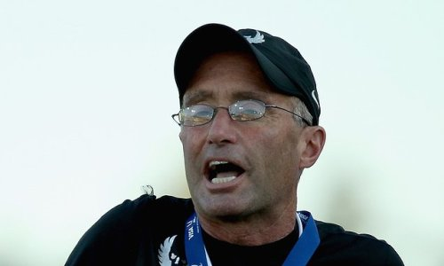 Salazar's four-year ban upheld by Court of Arbitration for Sport