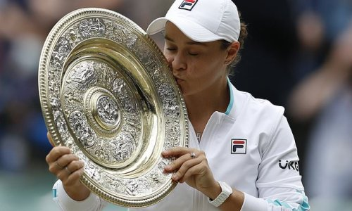 Ash Barty makes bold call to ignore a potential $6.7million on offer