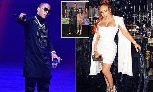 Rapper T.I. & his wife Tiny wont be charged in sexual assault case