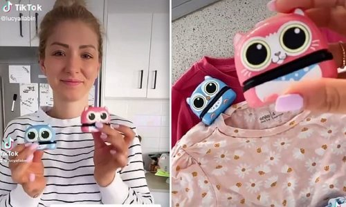 The new 'mum toy' dubbed a 'must-have' by hundreds of parents