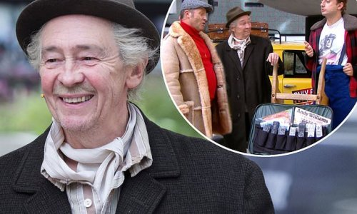 Viewers are horrified by Only Fools and Horses The Musical