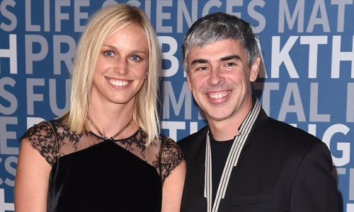 Billionaire Google co-founder Larry Page was allowed to enter NZ