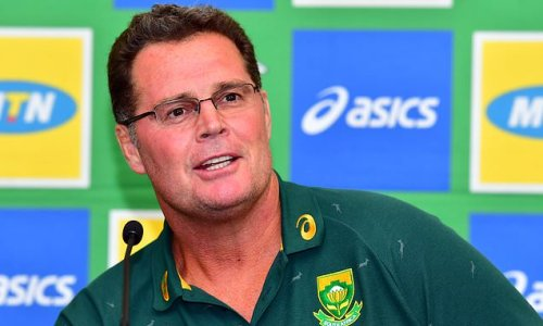 WILL KELLEHER: Erasmus has questions to answer over Jaco Johan