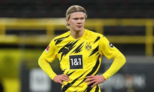 Borussia Dortmund prioritising Bundesliga success over Euro progress