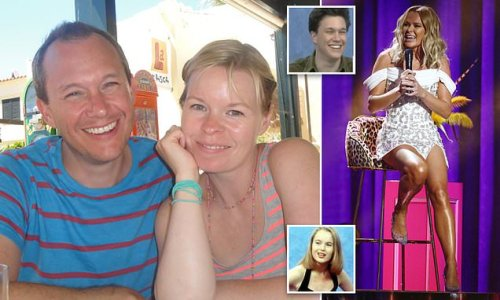 Blind Date who contestant TURNED DOWN Amanda Holden 30 years ago