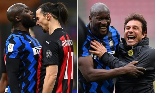 Romelu Lukaku opens up on furious bust up with Zlatan Ibrahimovic