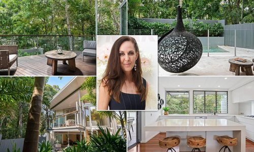 Janine Allis sells her Noosa holiday home for $5.2 million