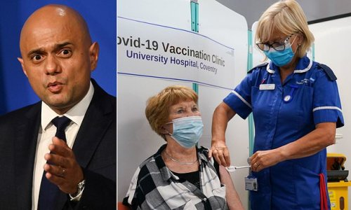 At last! Millions to get third Covid vaccine