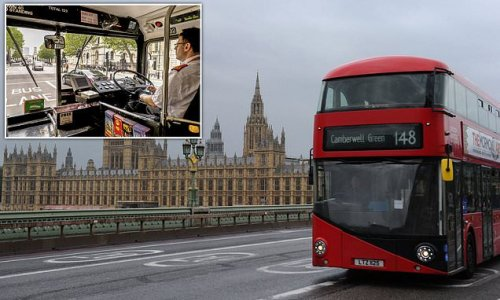 Bus firms report shortages as workers quit for better-paid HGV roles