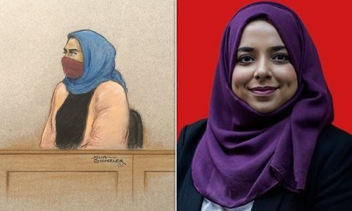 Labour MP Apsana Begum 'acted dishonestly', court hears