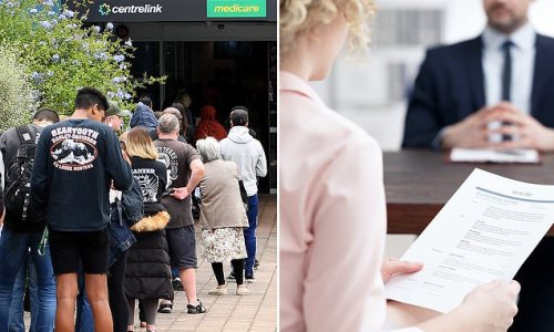 Unemployed Aussies get $50 boost to Centrelink payments each fortnight