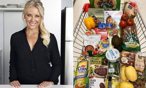 Nutritionist reveals foods she NEVER eats - including vegetable oil