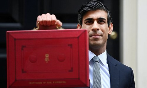 10 ways Rishi could put a smile on our faces with his Autumn Budget
