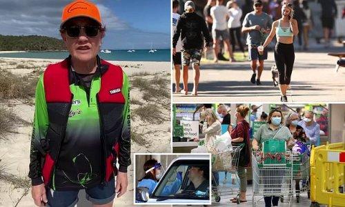 Pauline Hanson launches attack on Scott Morrison over snap lockdown