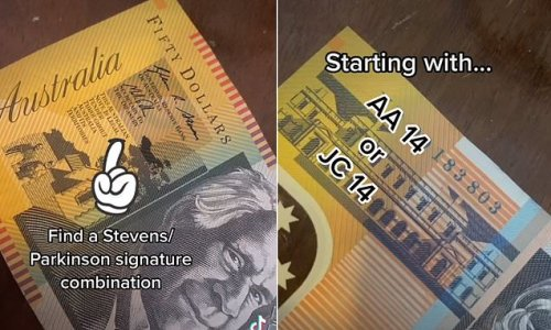 Is your $50 note worth $1500?