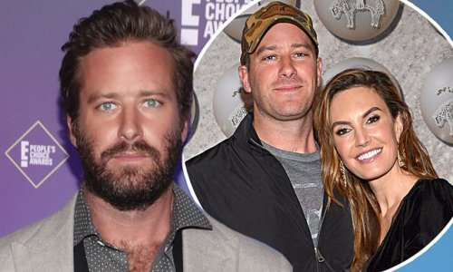 Armie Hammer is 'thriving' nearly five months in treatment