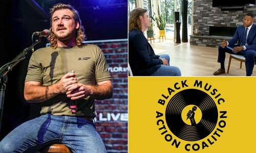 Morgan Wallen 'hasn't paid most of the $500k pledged to black groups'