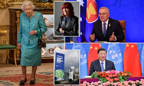 The Queen has pulled out of Cop26, why not everyone else, too?