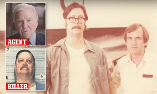 Ex-FBI agent reveals what it was like interrogating murderer Ed Kemper