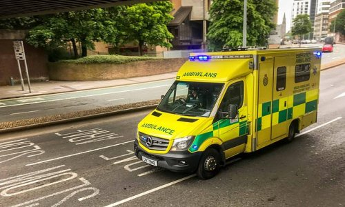 Paramedic who stole two defibrillators and sold them is struck off