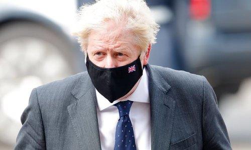 Boris Johnson slams major countries for lack of climate change action