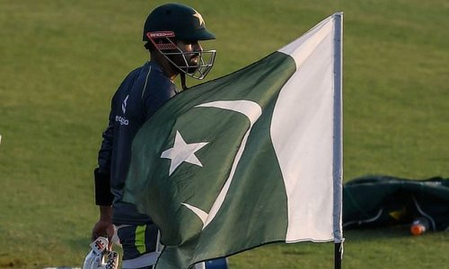 England's T20 tour of Pakistan next month in doubt