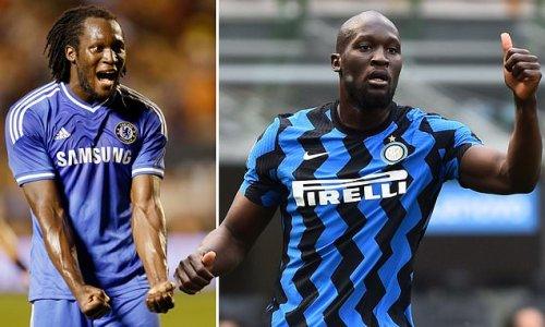 Inter Milan's Romelu Lukaku 'has unfinished business' at Chelsea'