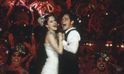 Baz Luhrmann reveals Moulin Rouge casting secret
