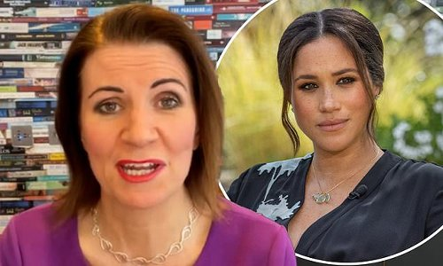 This Morning viewers complain after Julia makes a dig at Meghan
