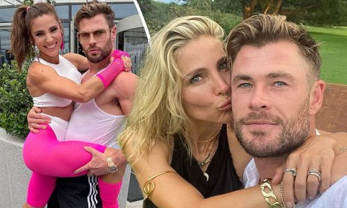 Elsa Pataky reveals the secret to her marriage with Chris Hemsworth