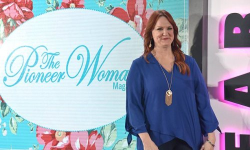 Pioneer Woman Ree Drummond talks moment that led to huge weight loss