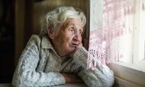 Nearly 2,000 elderly people per day were turned down for care