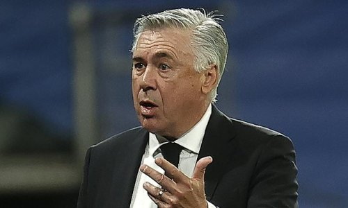 Ancelotti left to rue missed chances after Real humbled by Sheriff