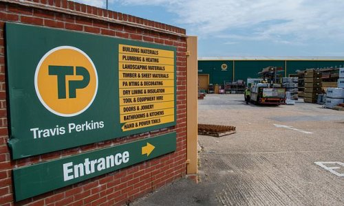 Travis Perkins profits ahead of expectations despite supply chain woes