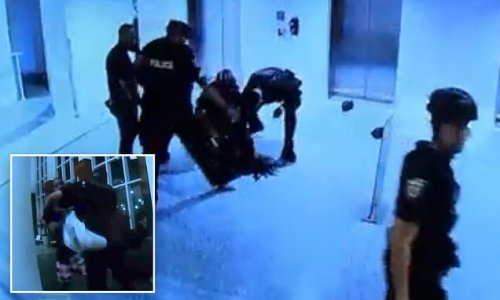 Cops facing charges as video reveals bystander tackled for filming