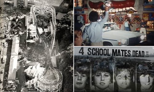 Coroner orders police to review evidence on Luna Park Ghost Train fire